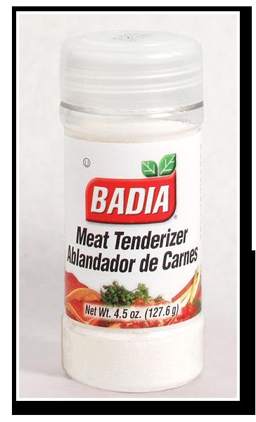 Ablandador de Carne (127.6 gr.)