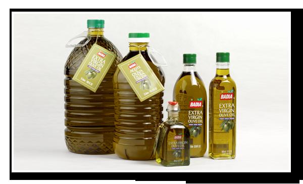 Aceite de Oliva Extra Virgen (1lt. botella pet)